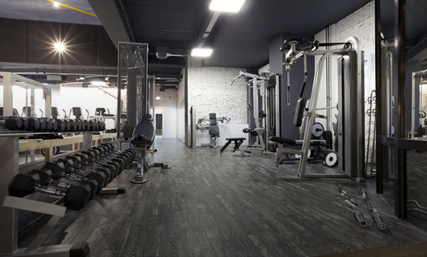 SMS keeps customers coming back to the Gym